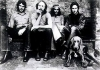 Derek And The Dominos Promotional Photograph - 1970