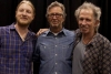 Derek Trucks, Eric Clapton & Keith Richards (Photo Courtesy of KF / PMKBNC)