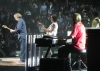 eric clapton, jeff beck, chris stainton, willie weeks madison square garden 2010