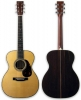 Eric Clapton Signature Model 2011 - Japan 000-42ECJ Acoustic Front And Back