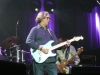 eric clapton at the o2 arena london 14 February 2010