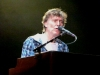 Steve Winwood at Nippon Budokan 6 Dec 2011 (Photo: Hiro Kamei)